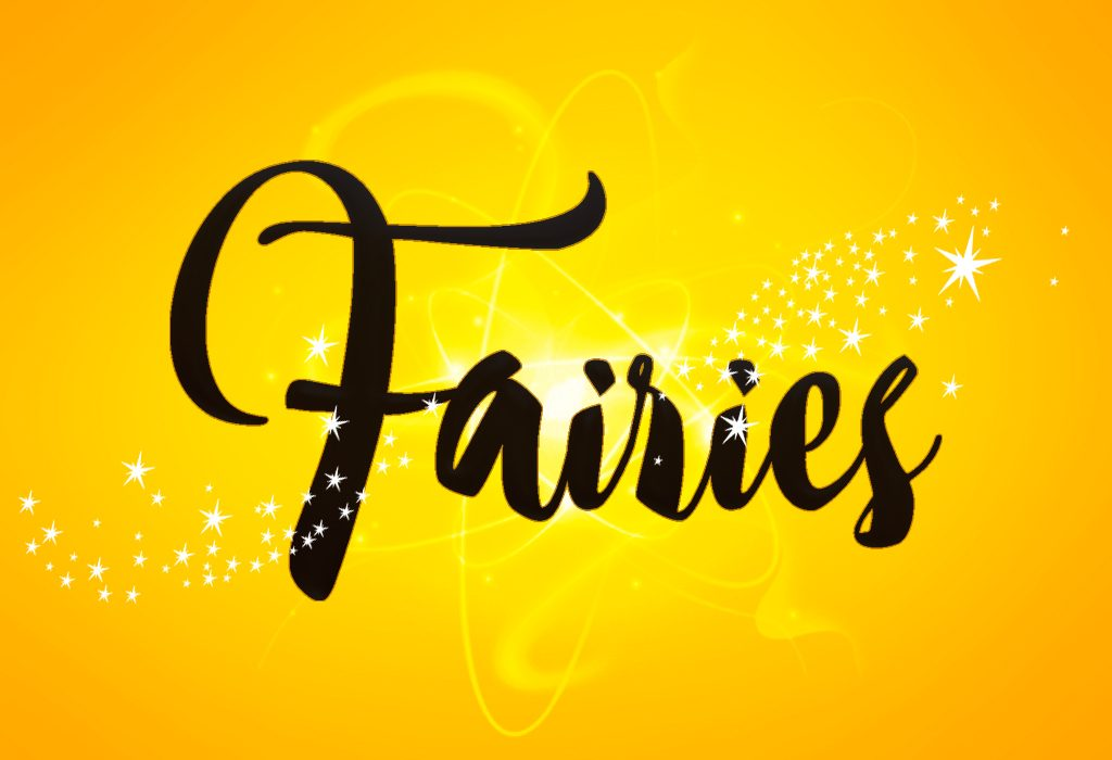 Fairies logo2