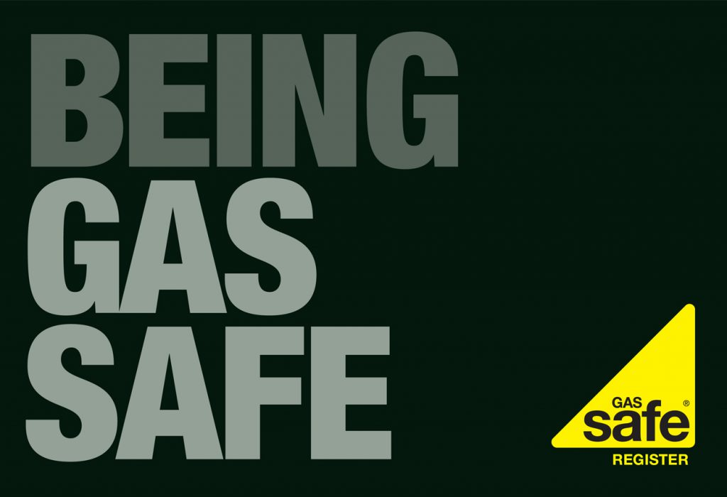 Gas safety campagne